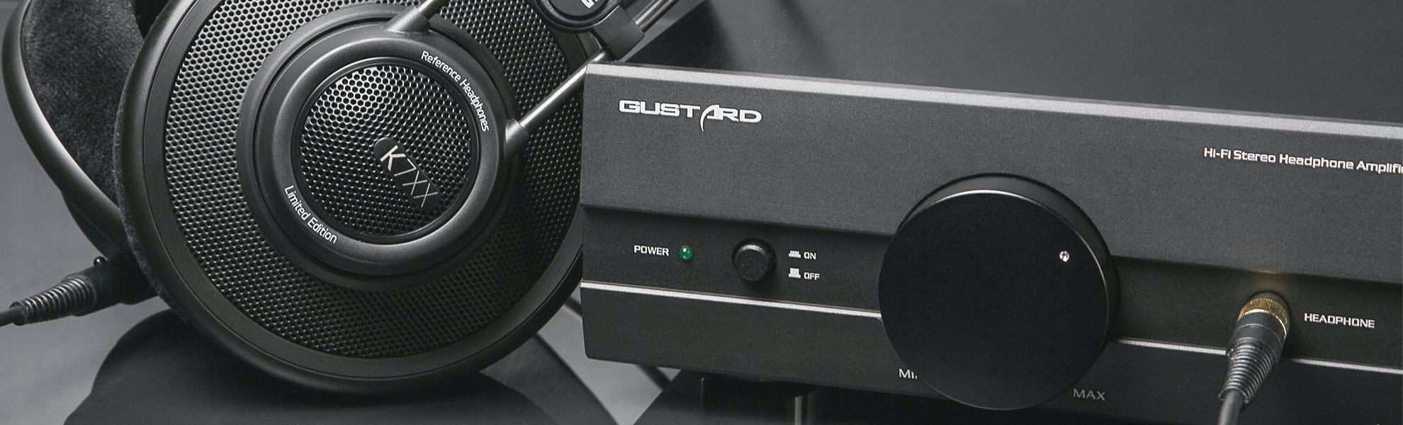 GUSTARD H10