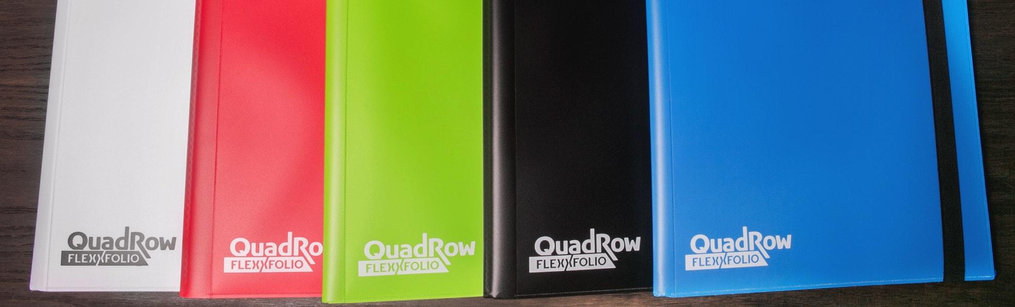 Ultimate Guard FlexxFolio Quadrow