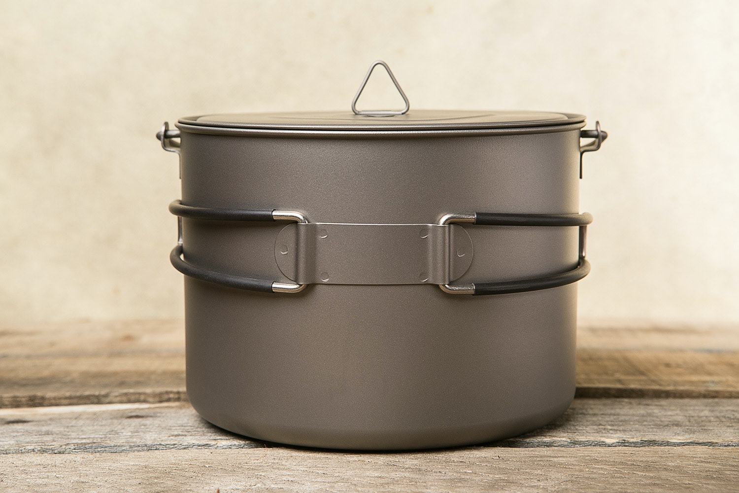 Toaks Titanium 1600ml Pot with Bail Handle