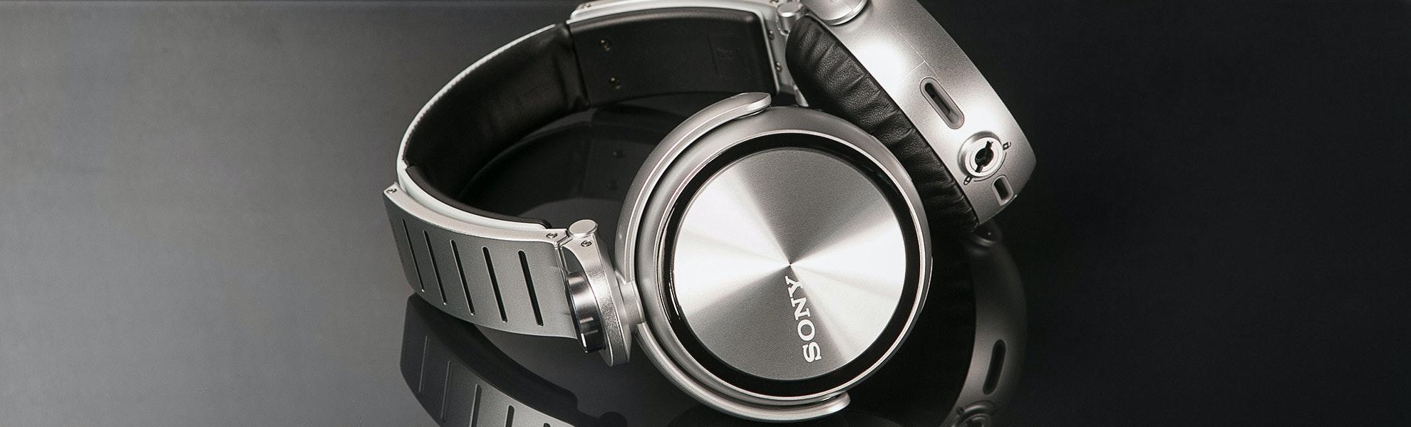Sony MDR-XB920/B