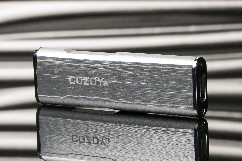 Cozoy Astrapi