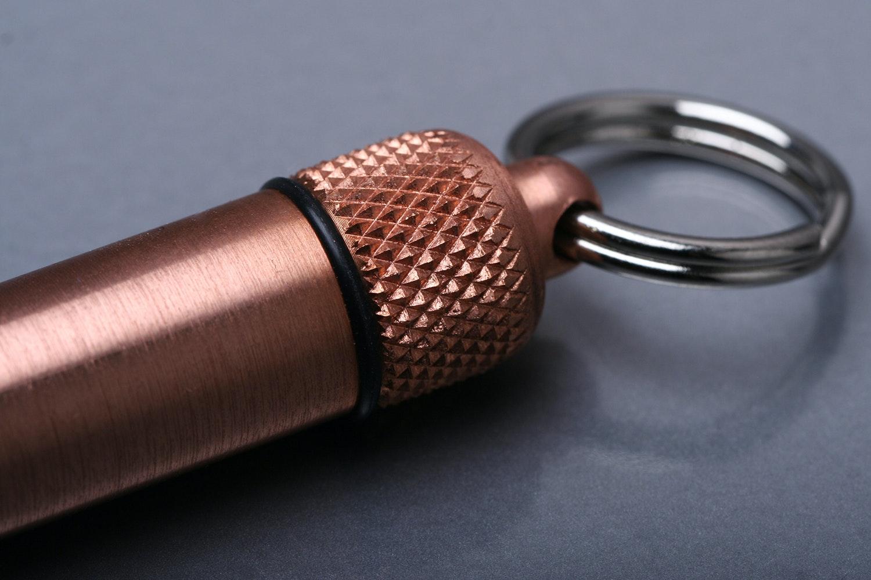 Copper Cybernetic Nano Cache Price Amp Reviews Massdrop