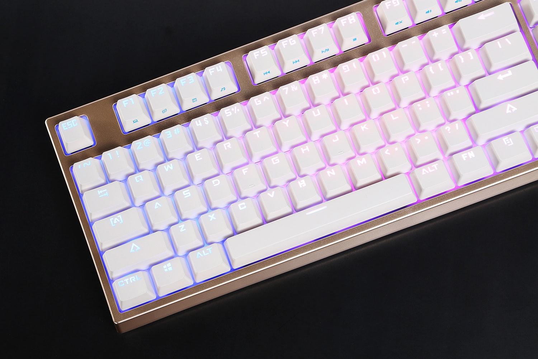 Keycool 104 RGB Mechanical Keyboard
