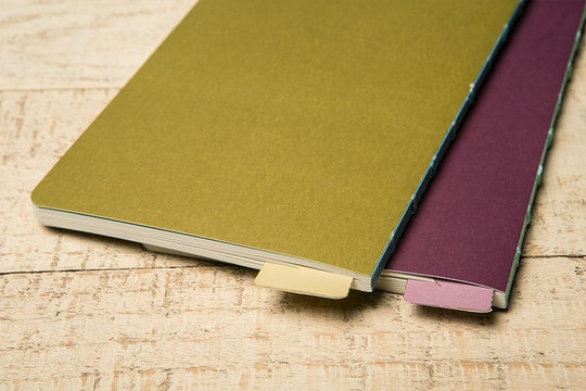 Moleskine Chapters Journals (6-Pack)
