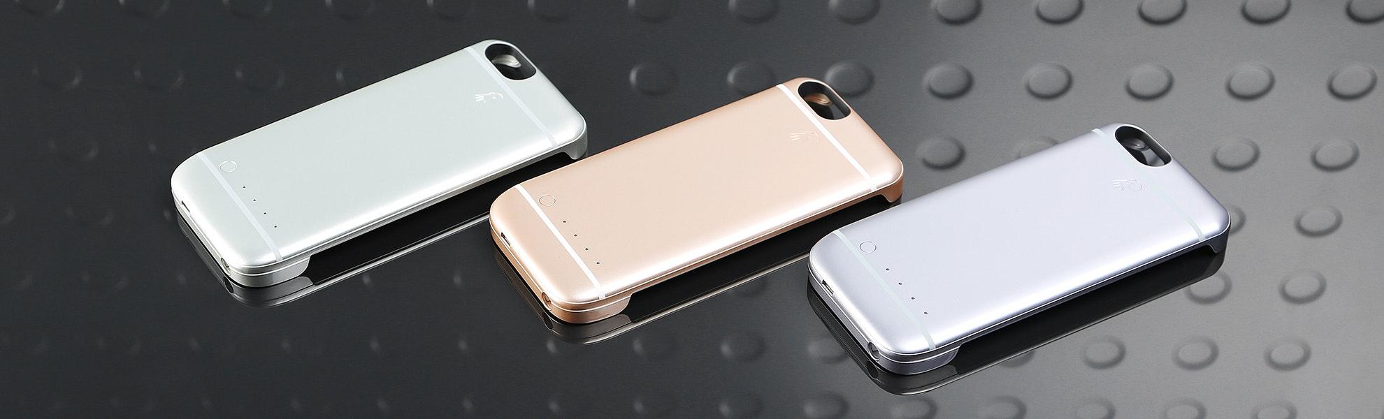 Powerskin iPhone 6 Battery Case