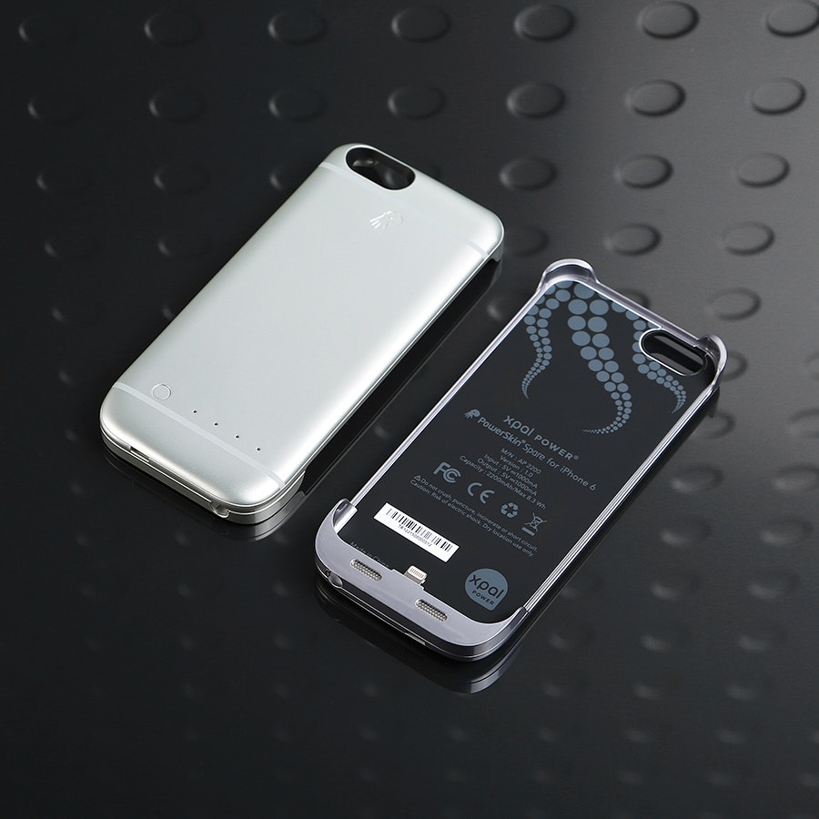 Powerskin iPhone 6 Battery Case