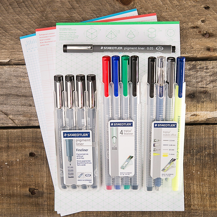 STAEDTLER Office Bundle