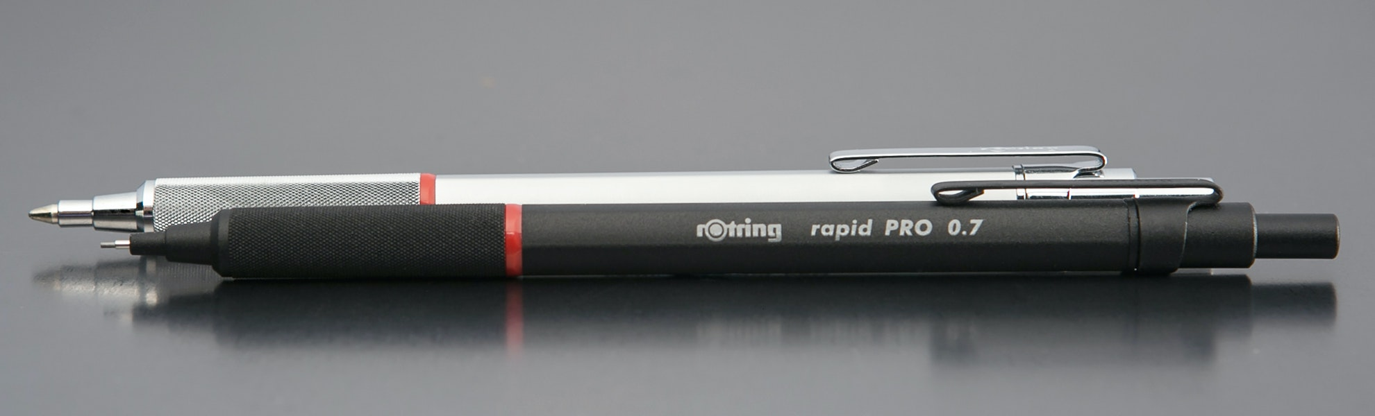 rOtring Rapid Pro Bundle: Pen & Pencil Set