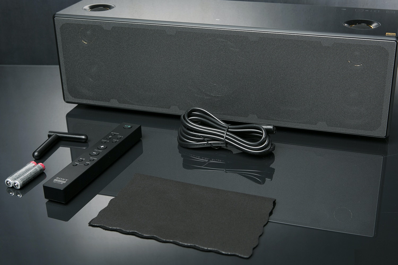 Sony SRS-X9 Bluetooth Speaker
