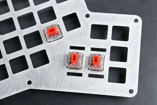 Infinity ErgoDox Ergonomic Keyboard Kit