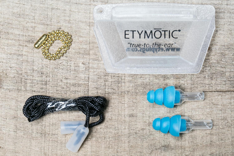 Etymotic Research ER-20 Earplugs