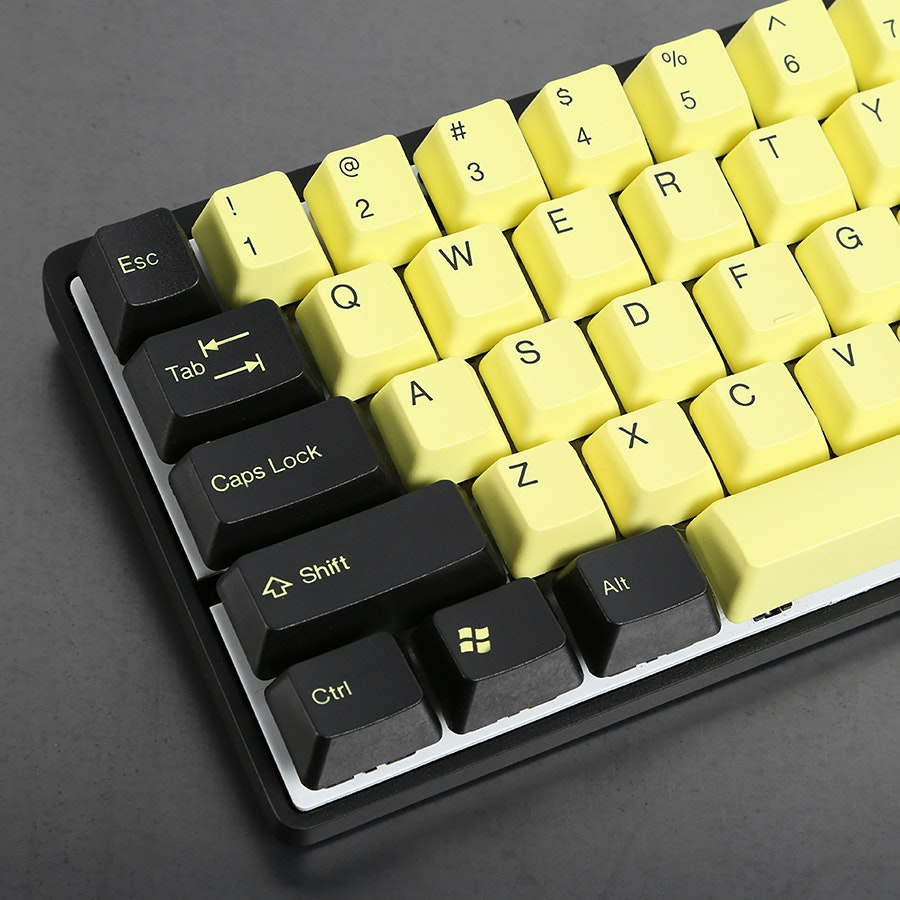 Tai-Hao PBT Doubleshot Keysets   Price & Reviews   Drop (formerly ...