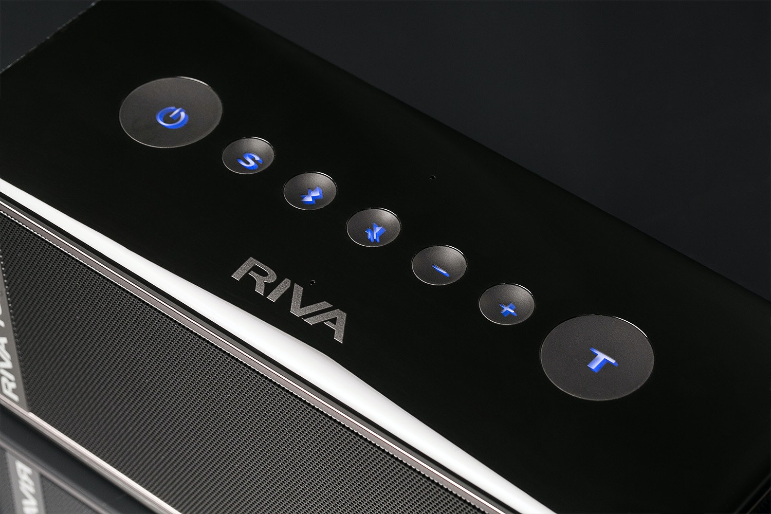 RIVA Turbo X Bluetooth Speaker
