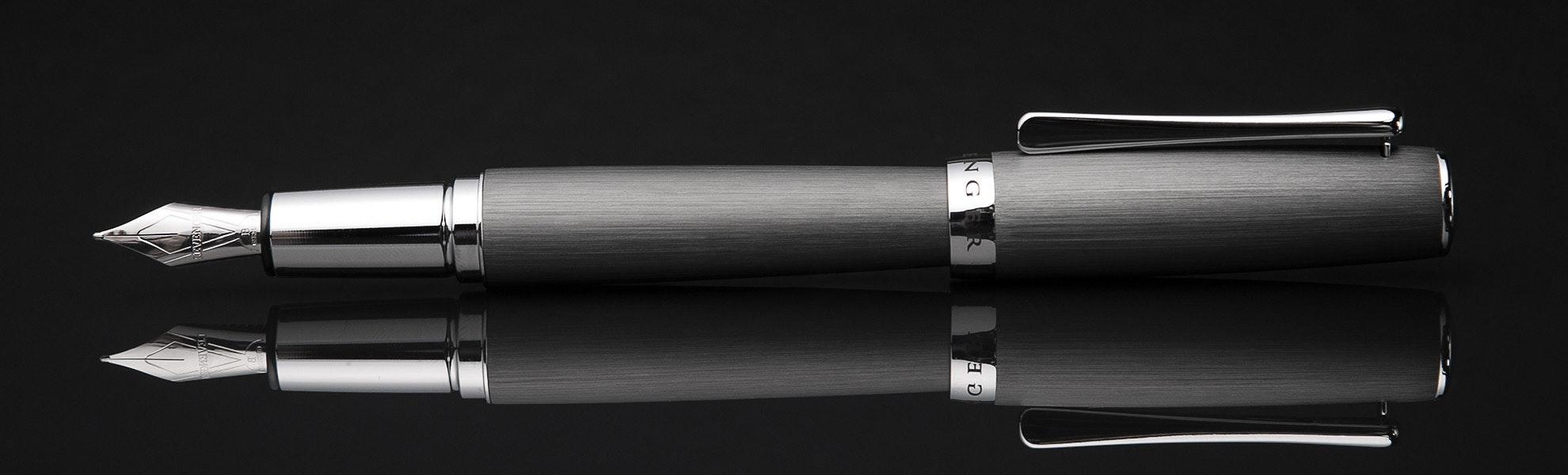 Levenger Splendor Fountain Pen