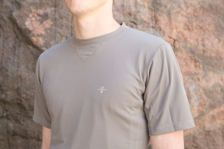 Vargo Men's Slag Short Sleeve Shirt