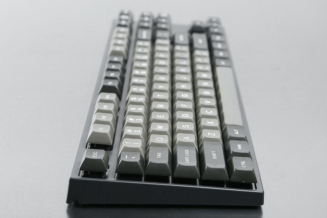 DSA Dolch Key Set
