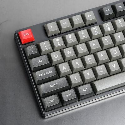 DSA Dolch Key Set - ISO