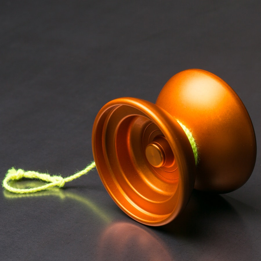 One Drop Benchmark O Yo-Yo
