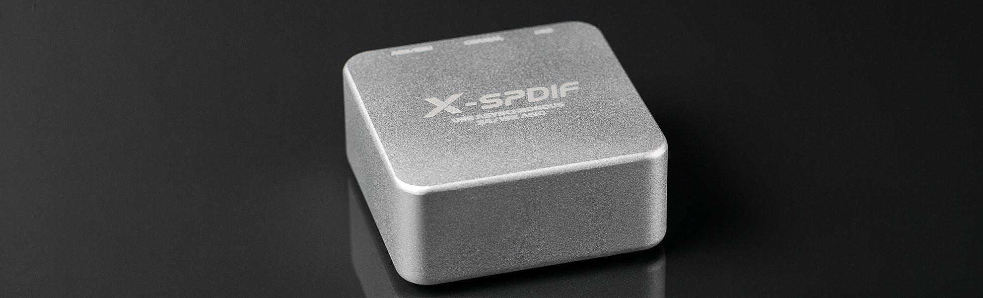 Matrix X-SPDIF