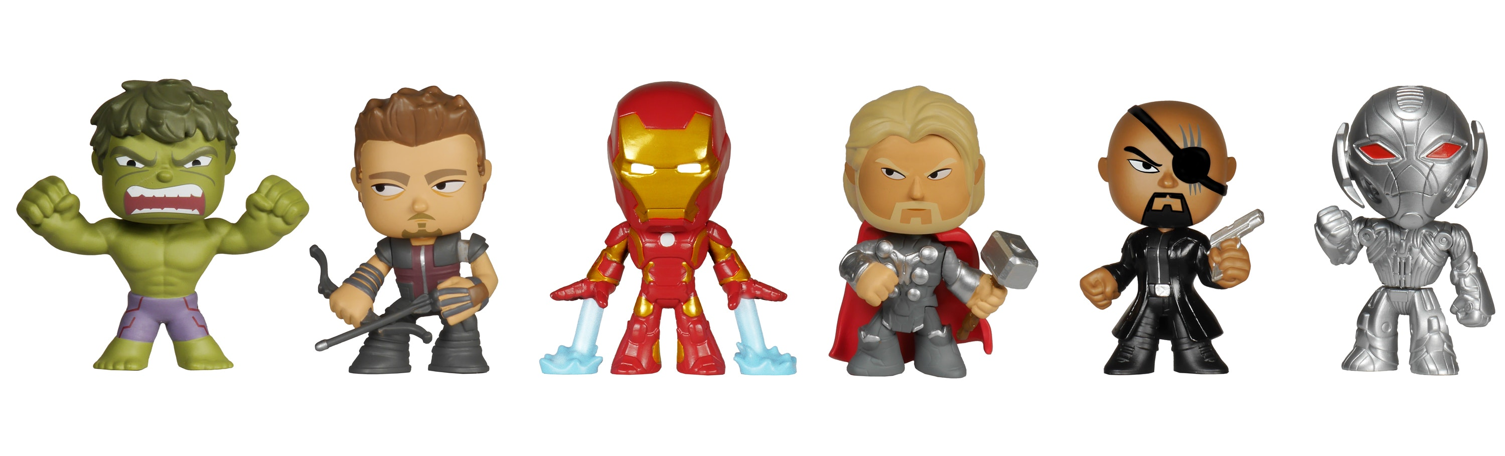 Age of Ultron Funko Mystery Minis Blind Box