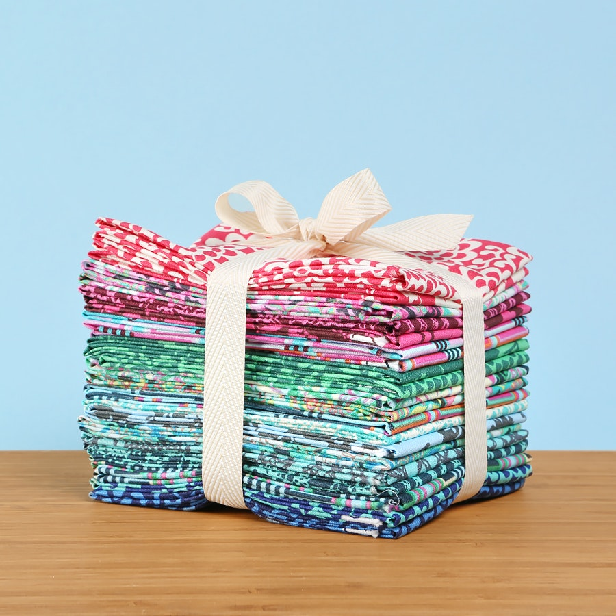 True Colors by Amy Butler Fat Quarter Bundle