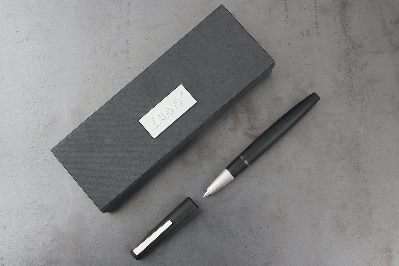LAMY 2000 Fountain Pen