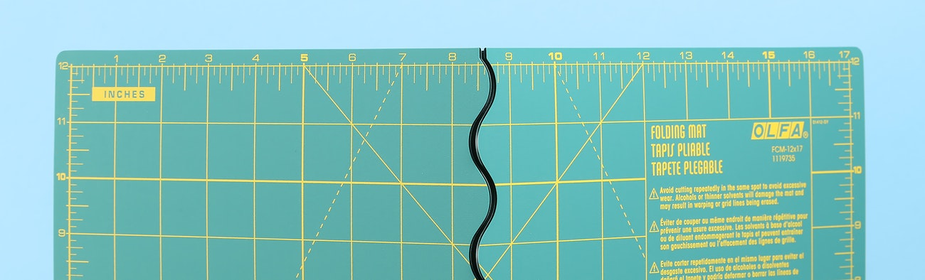 Olfa Folding Cutting Mat Price Amp Reviews Massdrop
