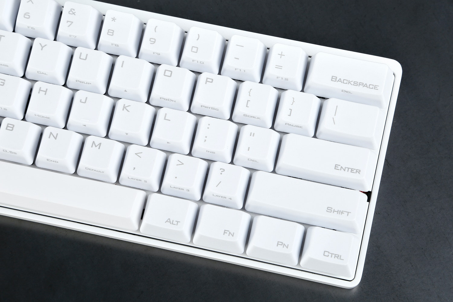 Vortex POK3R Mechanical Keyboard (Poker 3)