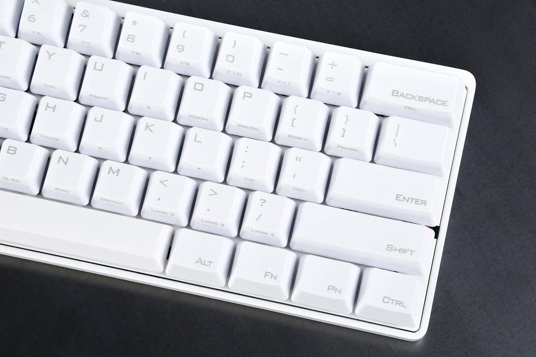 Vortex POK3R Mechanical Keyboard (Poker 3)