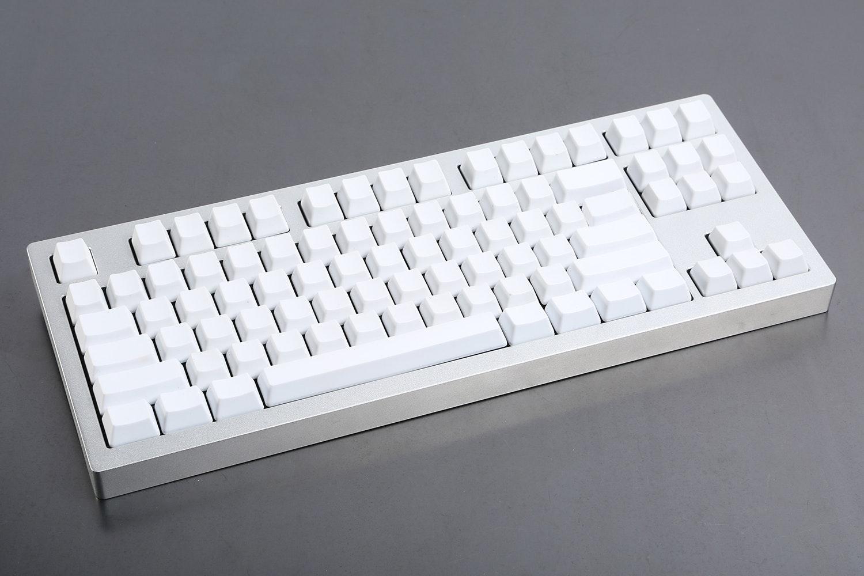 MKC Geekey 87A Full Metal Keyboard