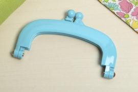 Jelly Clip Purse Frames