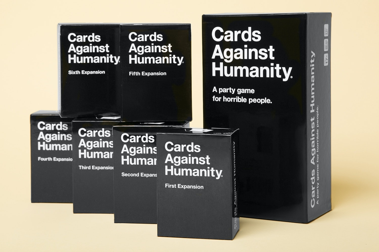 Cards Against Humanity Bundle