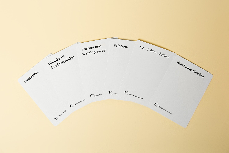 Cards Against Humanity Bundle