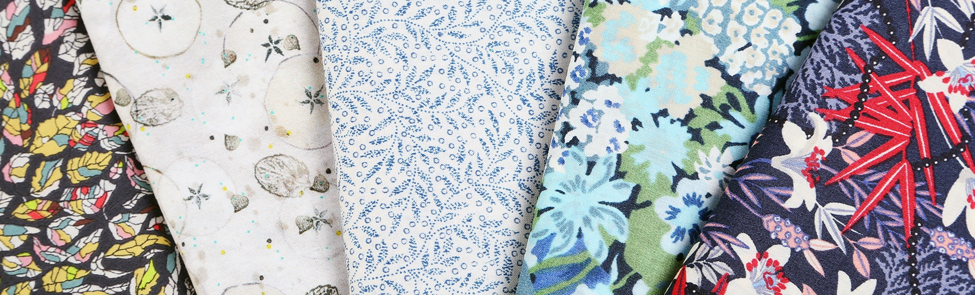 Liberty of London Yardage Bundle