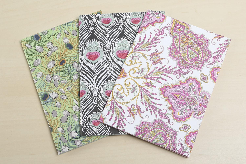Liberty Notebooks