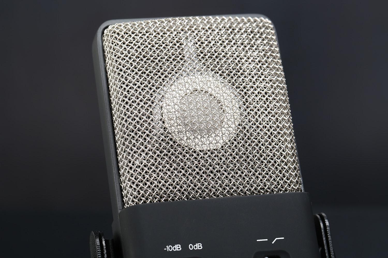 CAD E100S Condenser Microphone Supercardioid