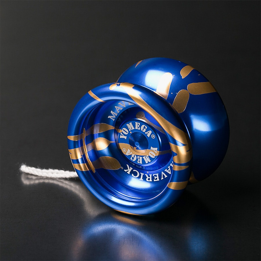 Maverick Yoyo + Unresponsive Kit