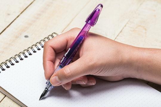 Pilot Fountain Pen Starter Set