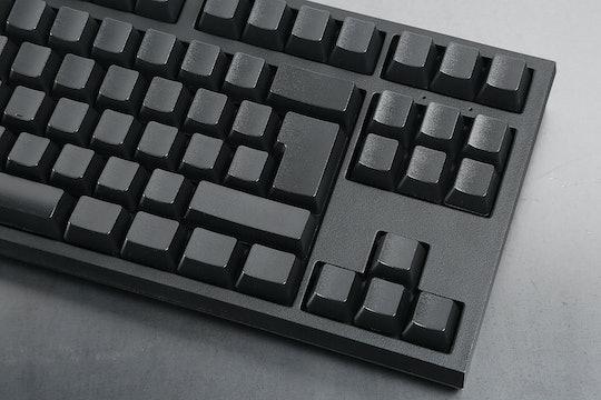 WASD V2 Mechanical Keyboard (ANSI/ISO)