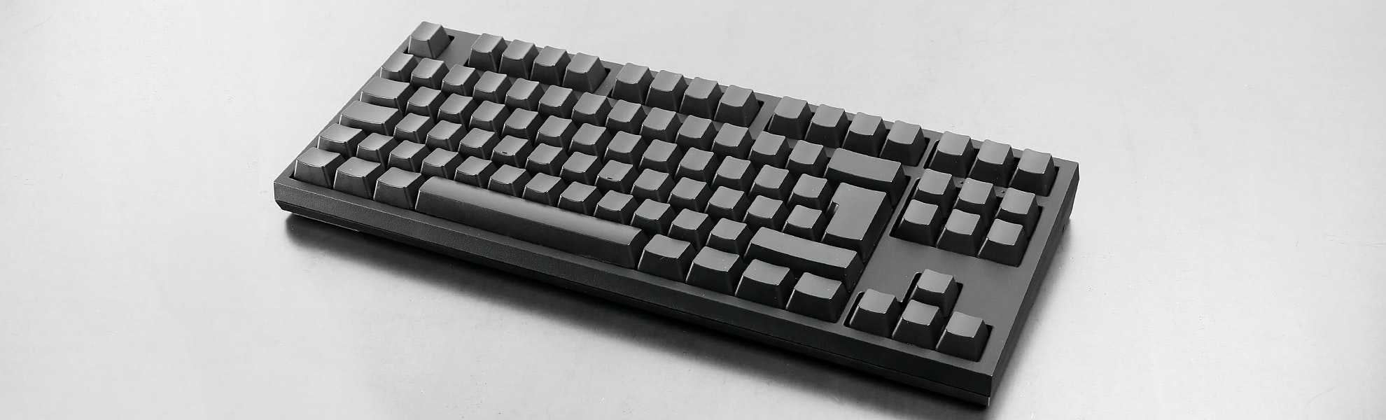 WASD V2 88-Key ISO Keyboard