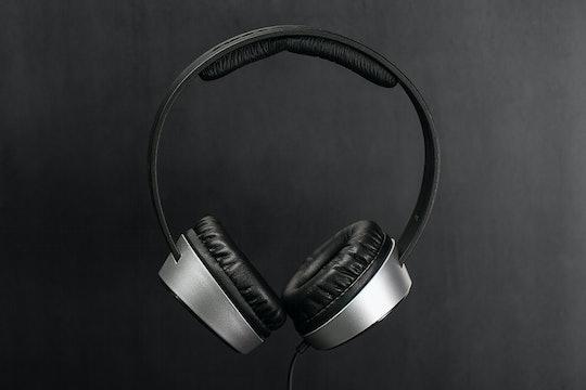 Samson SR450 On-Ear Headphones