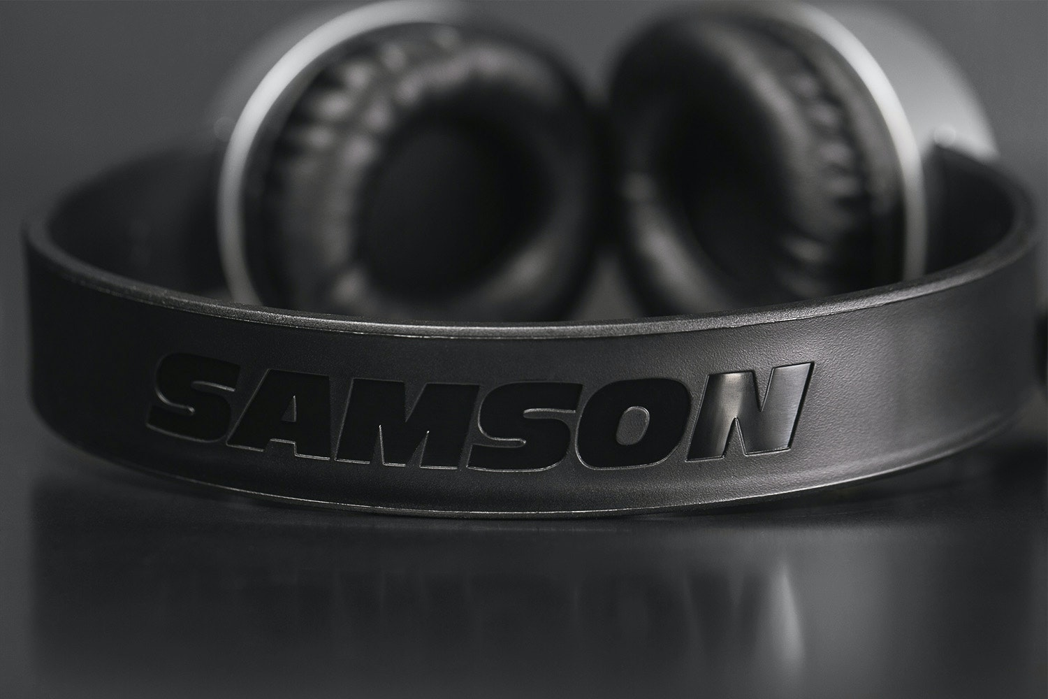 Samson SR450 On-Ear Headphones