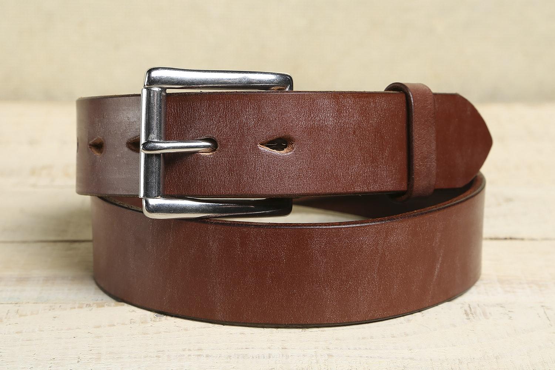 Don't Mourn, Organize! Bridle Belt