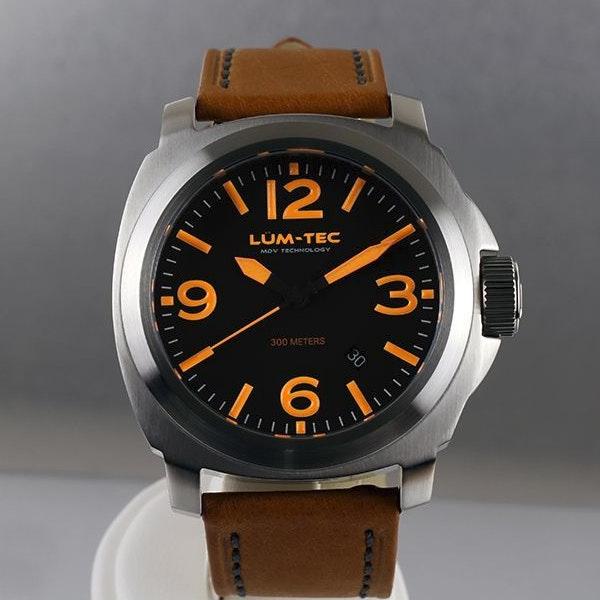 LUM-TEC M Series Quartz Watch