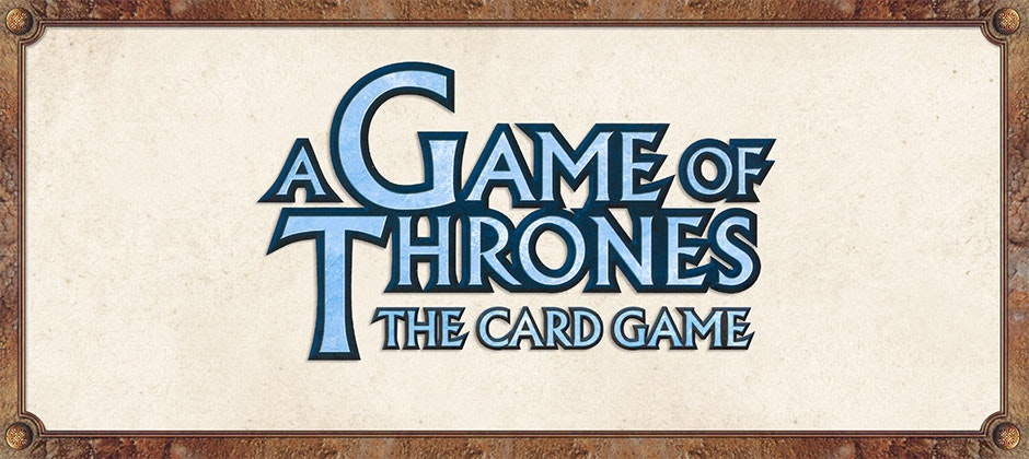 A Game of Thrones LCG: House of Talons Chapter Pack