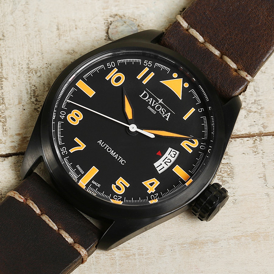 Davosa Military Watch