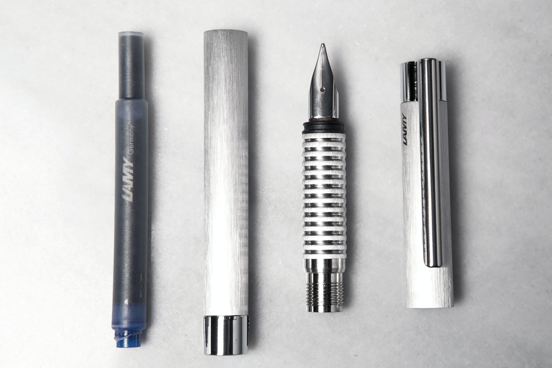 LAMY Logo Fountain Pen