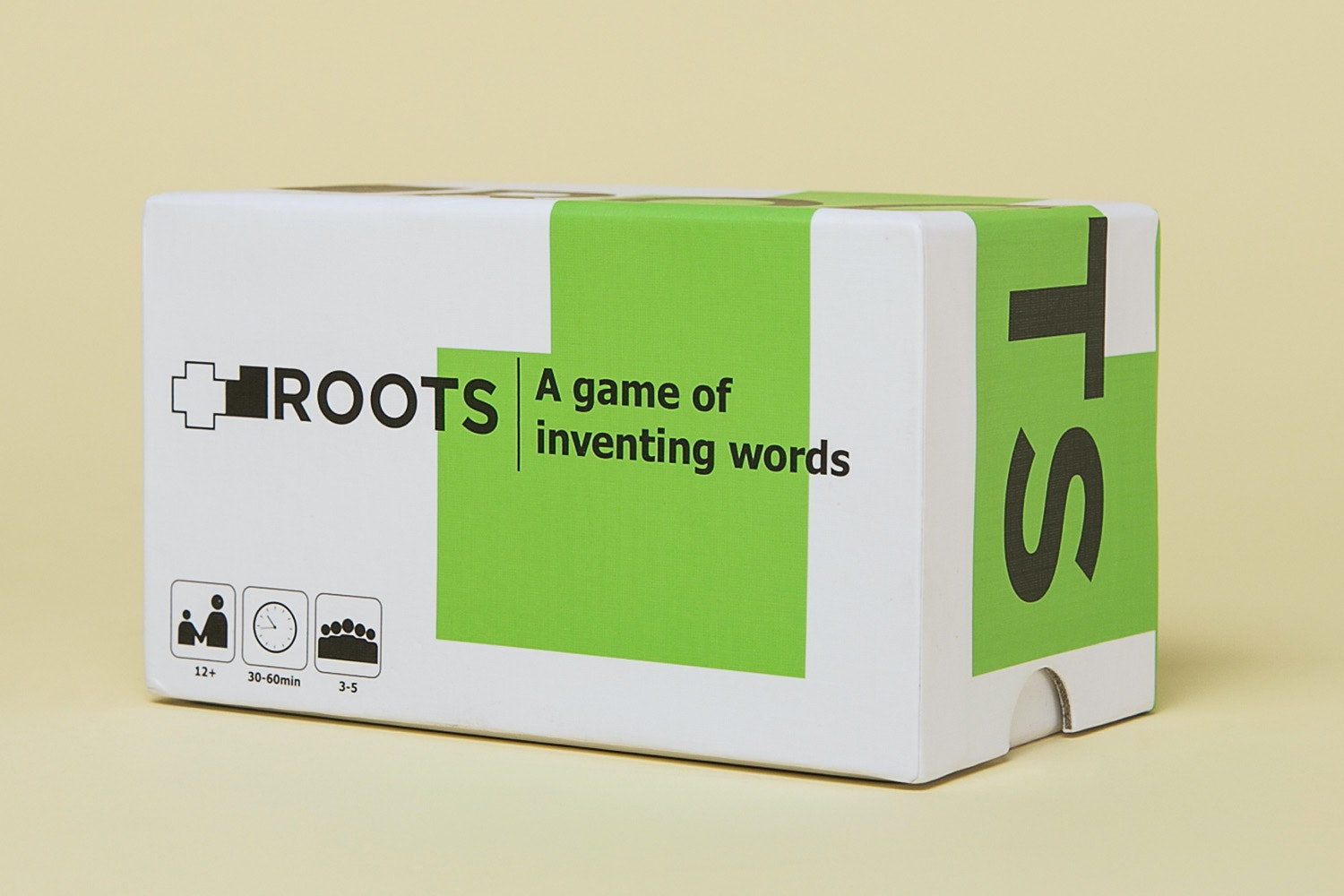 Roots: A Game of Inventing Words