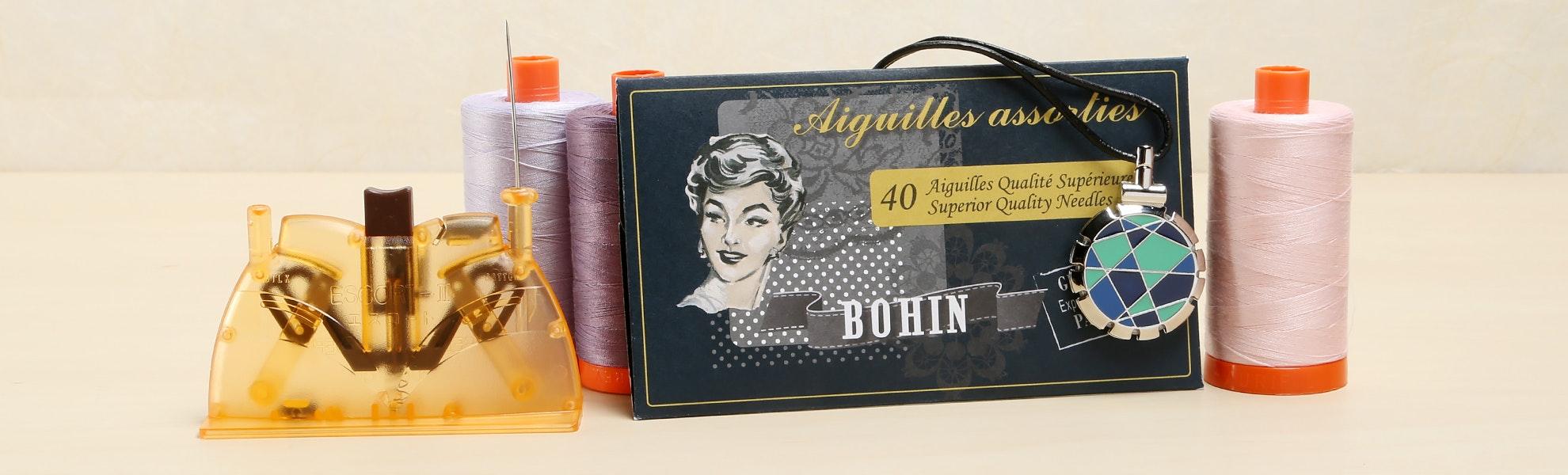Bohin Needle Bundle