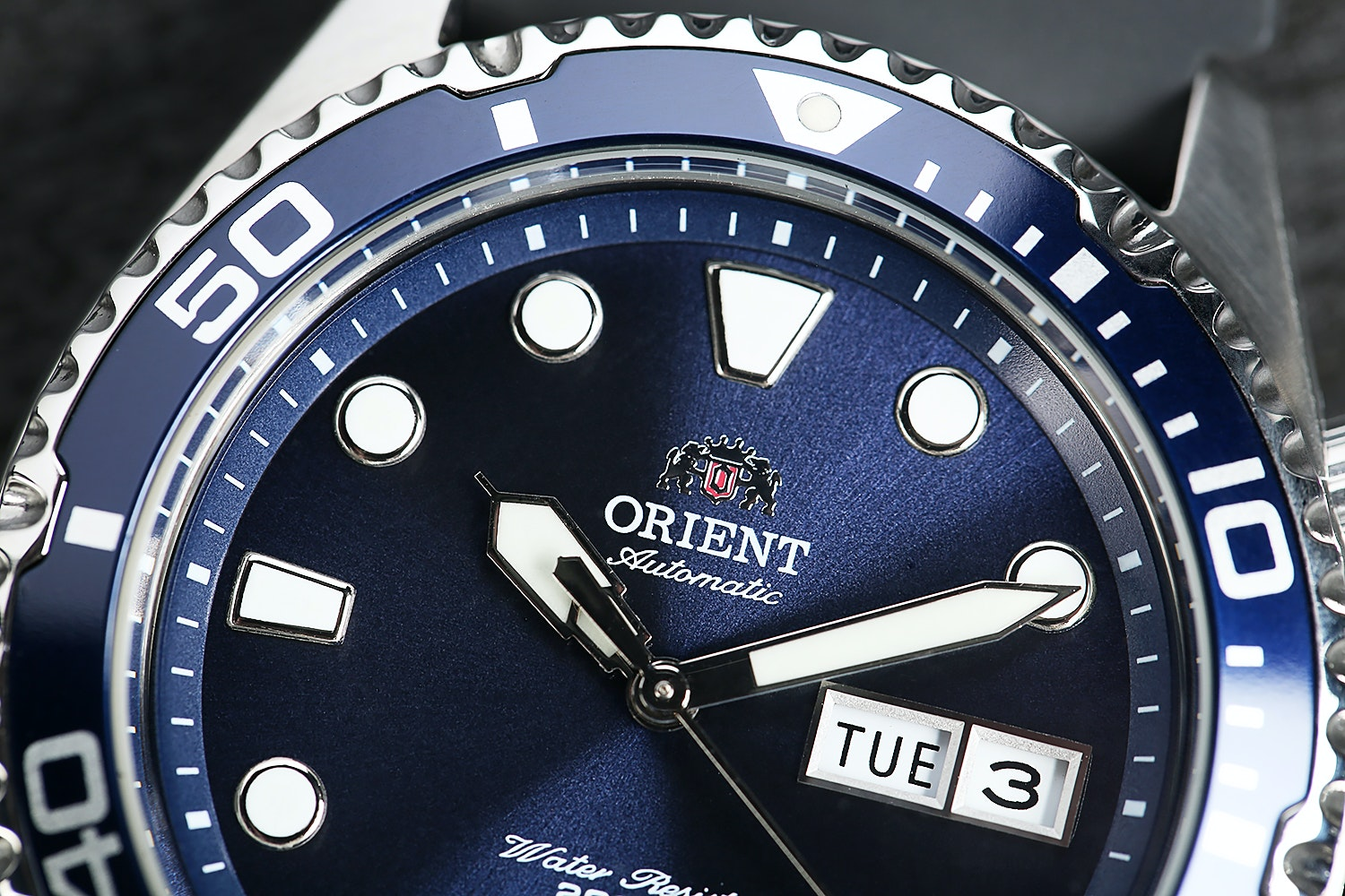 Orient Ray Watch